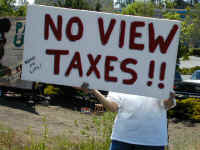 No view taxes!