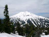 Mt. Bachelor Ski and Summer Resort