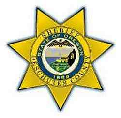 Deschutes County Sherriff